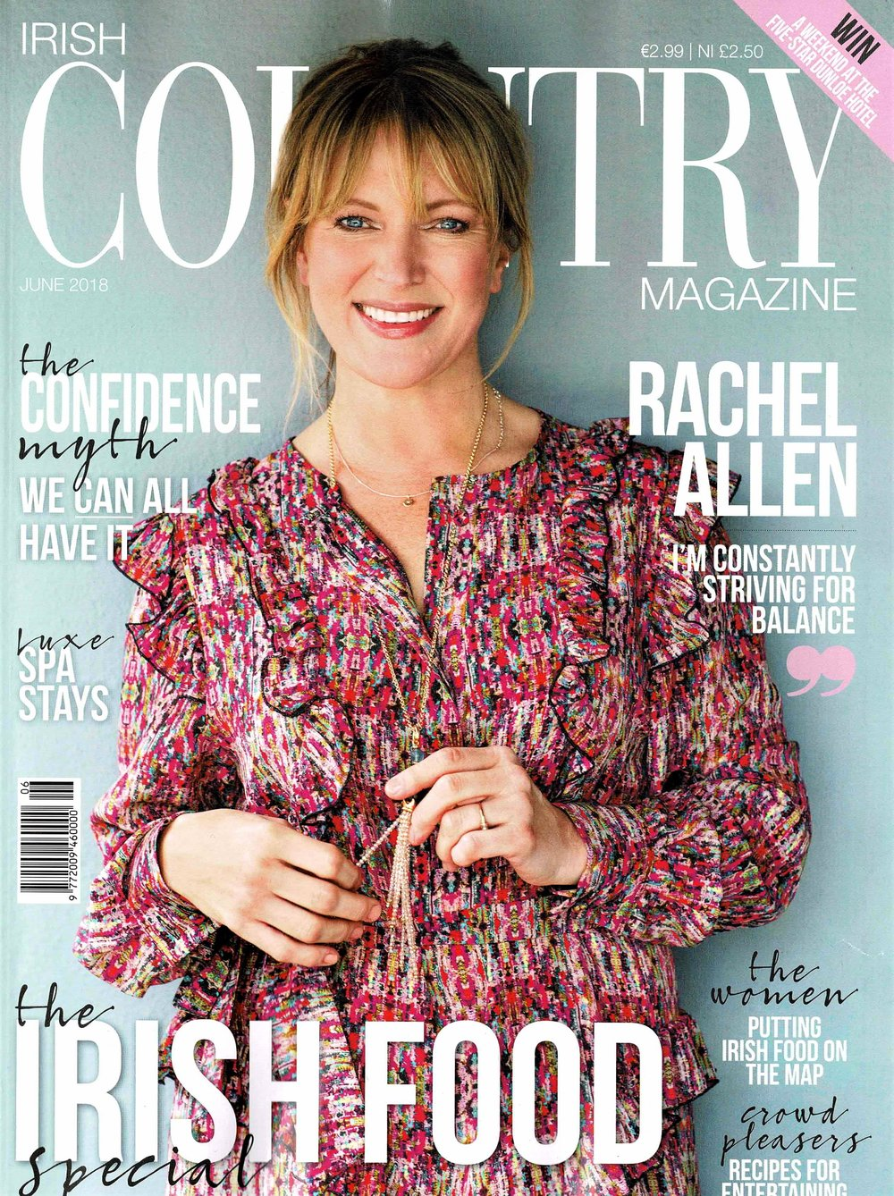 Irish Country Magazine June 2018