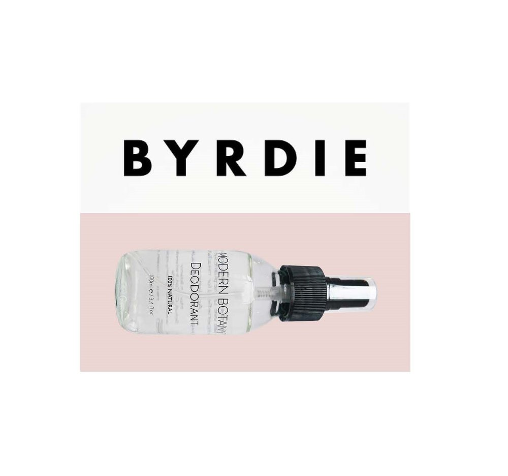 Byrdie UK Online June 2018