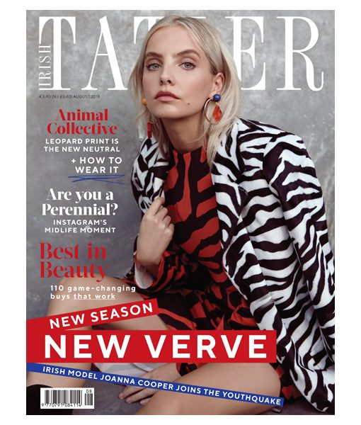 Irish Tatler August 2018