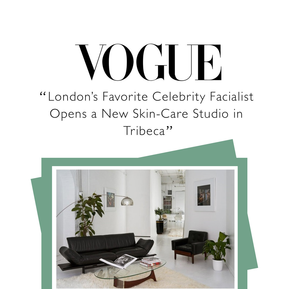 Vogue Online Sept 2018
