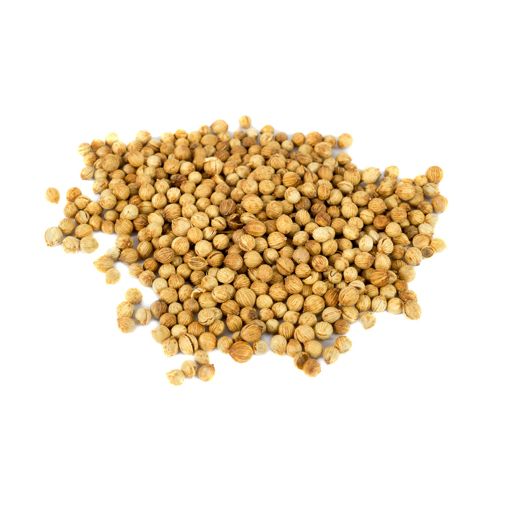 Coriander seed is an unknown hero in the world of botany, famous worldwide as a spice this super herb has a wealth of health benefits - it is an analgesic, aphrodisiac, antispasmodic, carminative, depurative, deodorant, digestive, fungicidal, lipolytic, stimulant, AND stomachic substance. Just a few uses then…at Modern Botany HQ, we've pulled the reasons why we love it and couldn't live without it:   It acts as a deodorant -  Like coriander, coriander oil is a good deodorant. It reduces  bad breath  and eliminates mouth and  body odor  when used either internally or externally.  AND…   It Reduces Pain -  Components like terpineol and terpinolene make coriander oil an analgesic, which means any agent that reduces pain. This oil has been found to be effective for curing toothaches,  headaches , and other pain of the joints and muscles