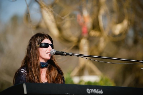 Photo by John Patrick Images - Performance at Sculpterra Winery - Paso Robles, CA