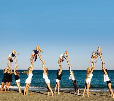 28.07.17 Sandkruger Showauftritte in Urlaubsatmosphäre
