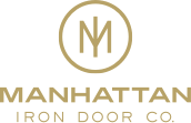Manhattan Iron Doors Co.