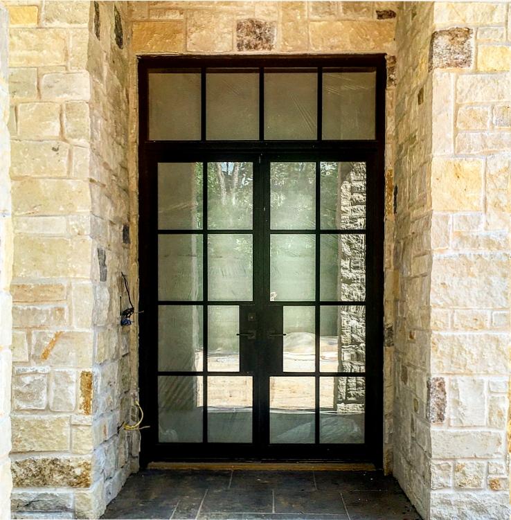 Custom Steel Doors u0026 Windows & Manhattan Iron Doors Co. | Custom Iron and Steel Doors u0026 Windows