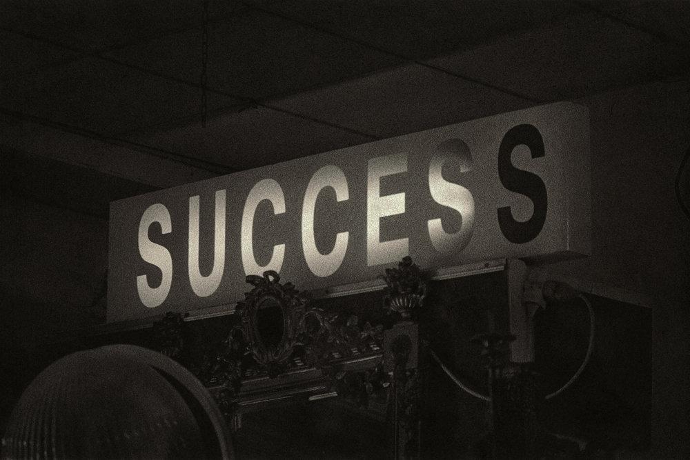 Succes(s)