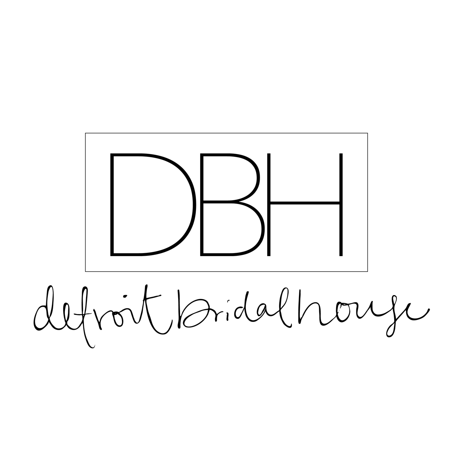Detroit Bridal House