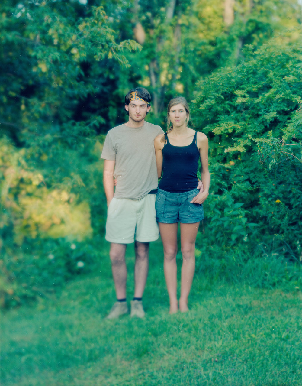 Robert & Alyshia