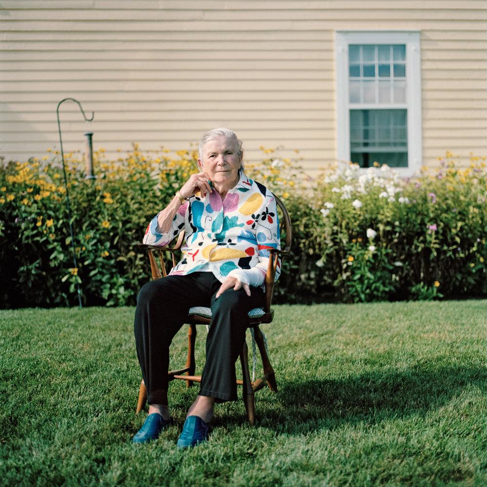 Joan Simons Brown