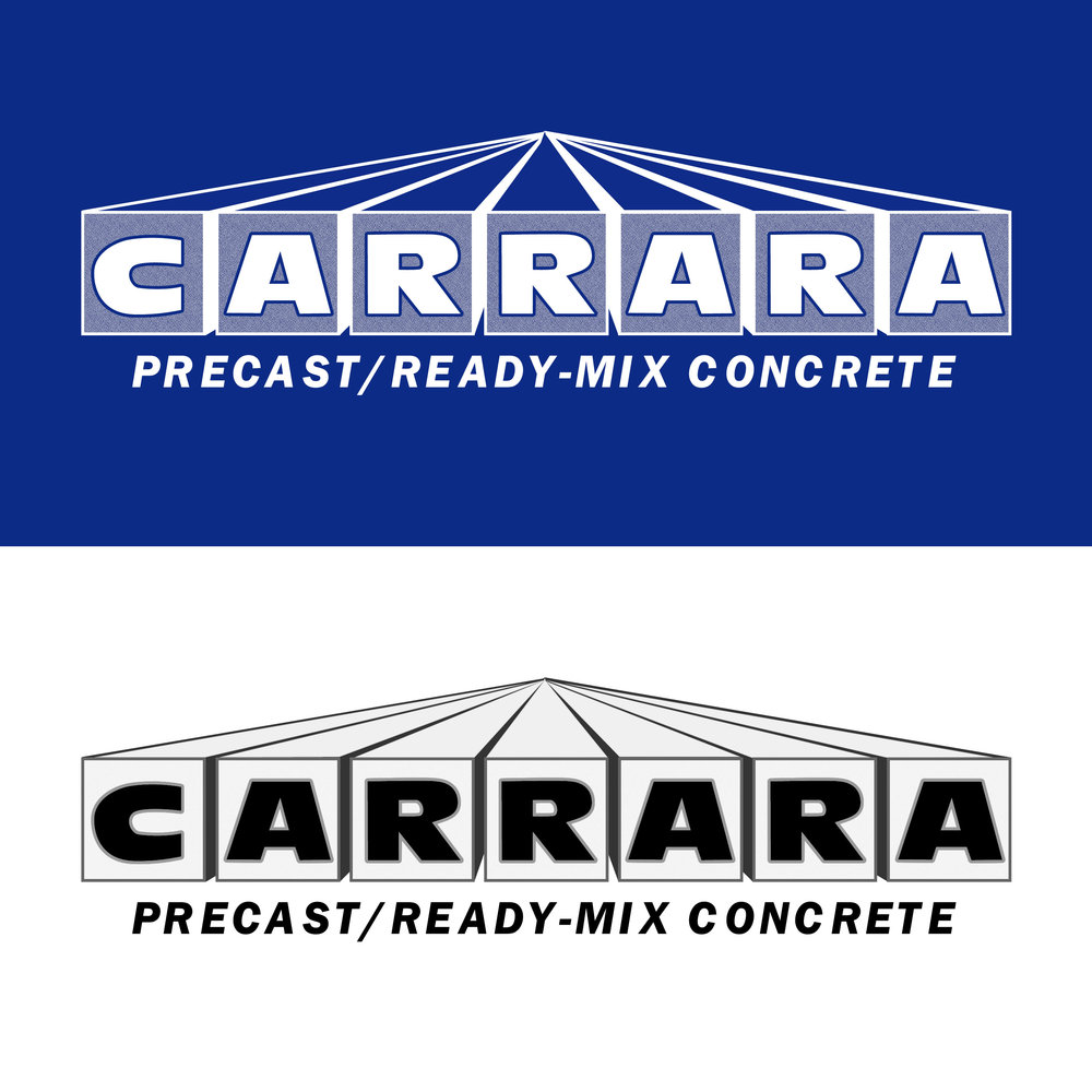 Carrara Logo, 2009 Mar.jpg