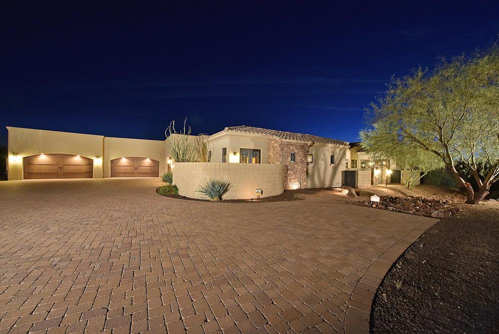 Scottsdale Mountain Estates