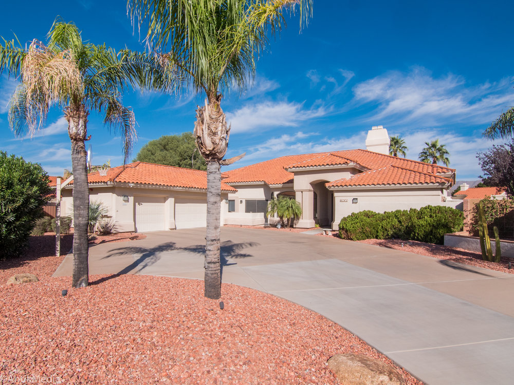 Scottsdale Ranch | Mountainview Place