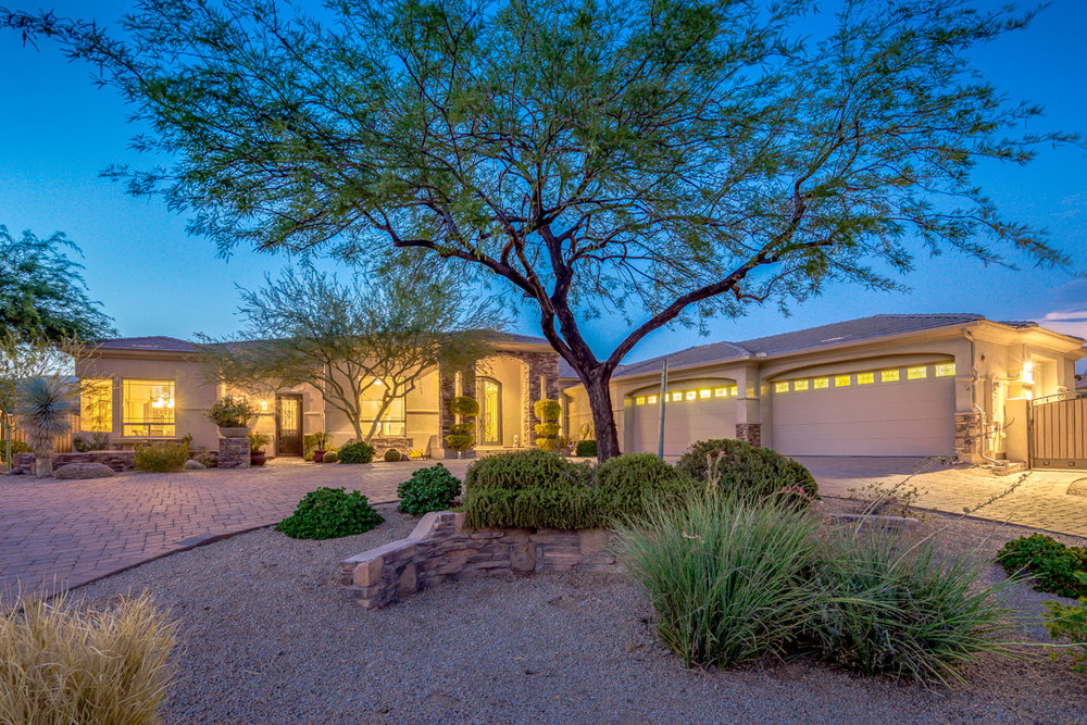 McDowell Acres | Cactus Corridor