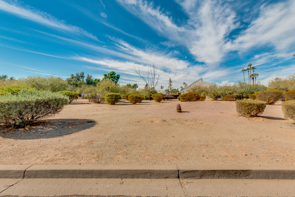 Build Your Dream Home in Paradise Valley