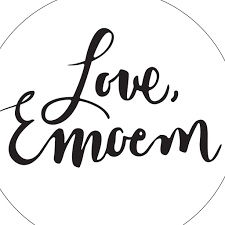 Miriam Zittell Real Mom Profile. Love, Emoem. October 31, 2016