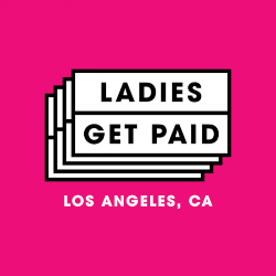 Ladies Get Paid Logo_pink