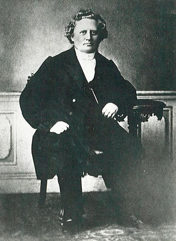 C. O. Rosenius