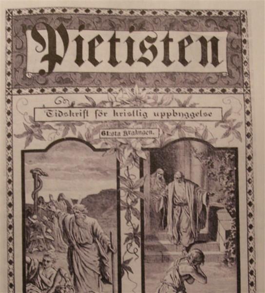Pietisten