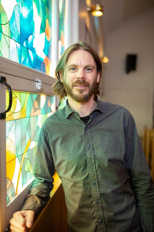 Jeremy Duncan - Lead Pastor