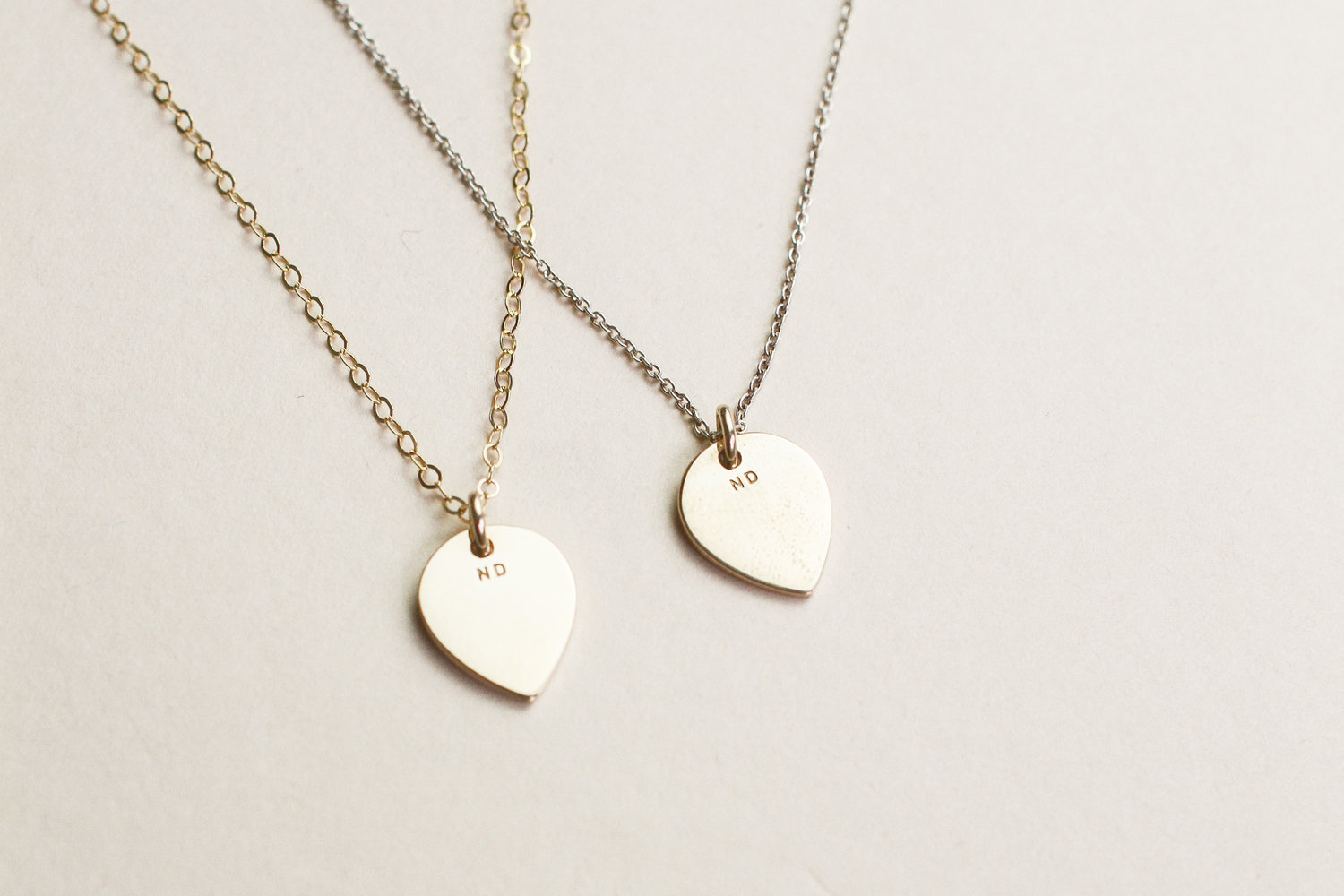 4c873bafa Delicate Layer Crystal Necklace — ALI ON THE BOULEVARD