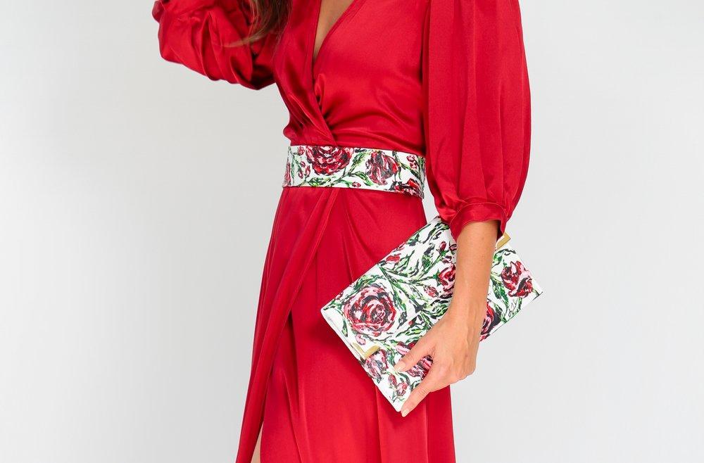 VIVRE Couture Roses
