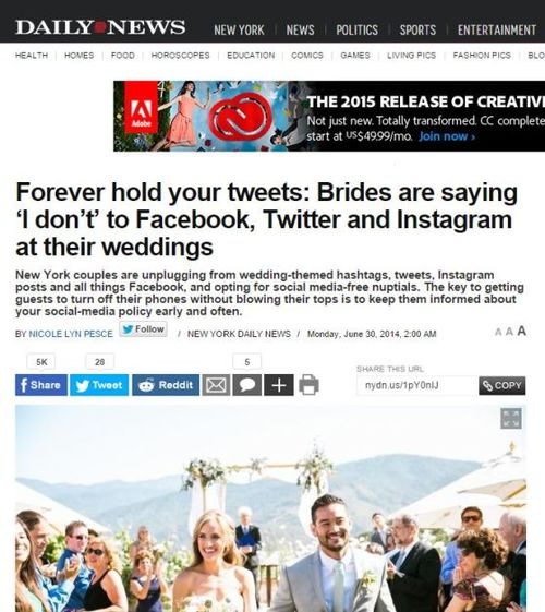 2014 Daily News — Sidekick Events