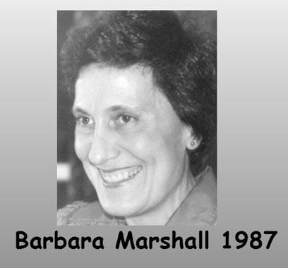 61 Barbara Marshall 1987.jpg