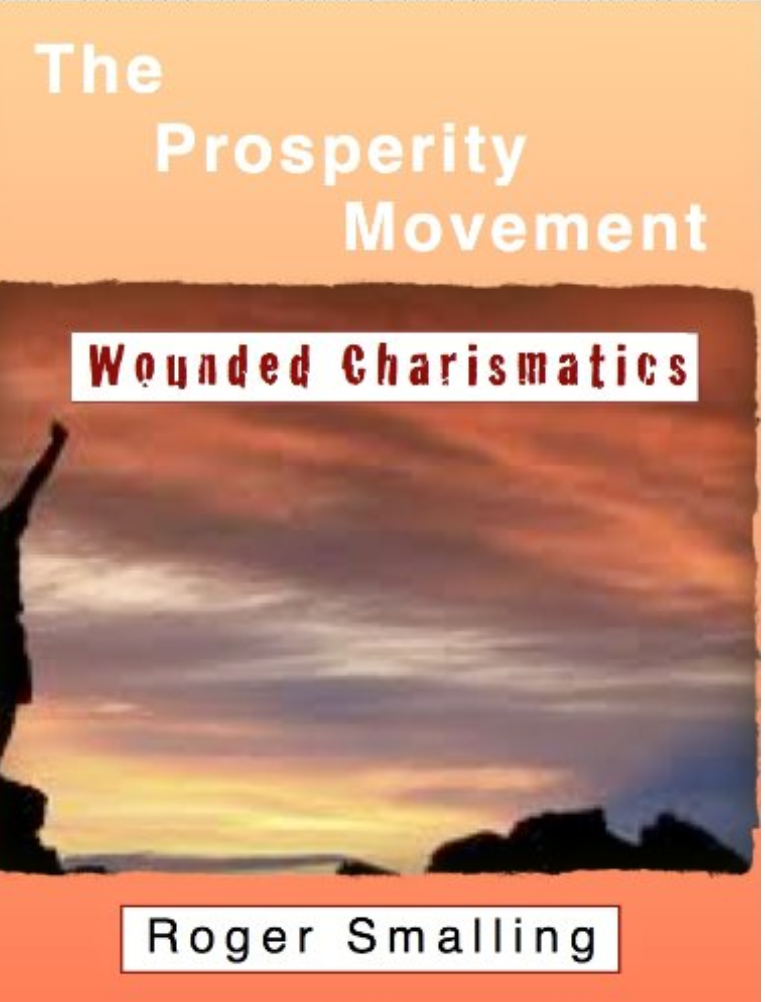 THE PROSPERITY MOVEMENT