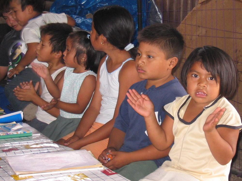 Esperanza Short Term Missions -