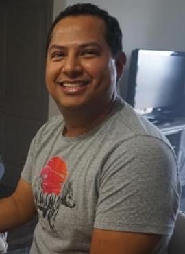 Jose Portillo