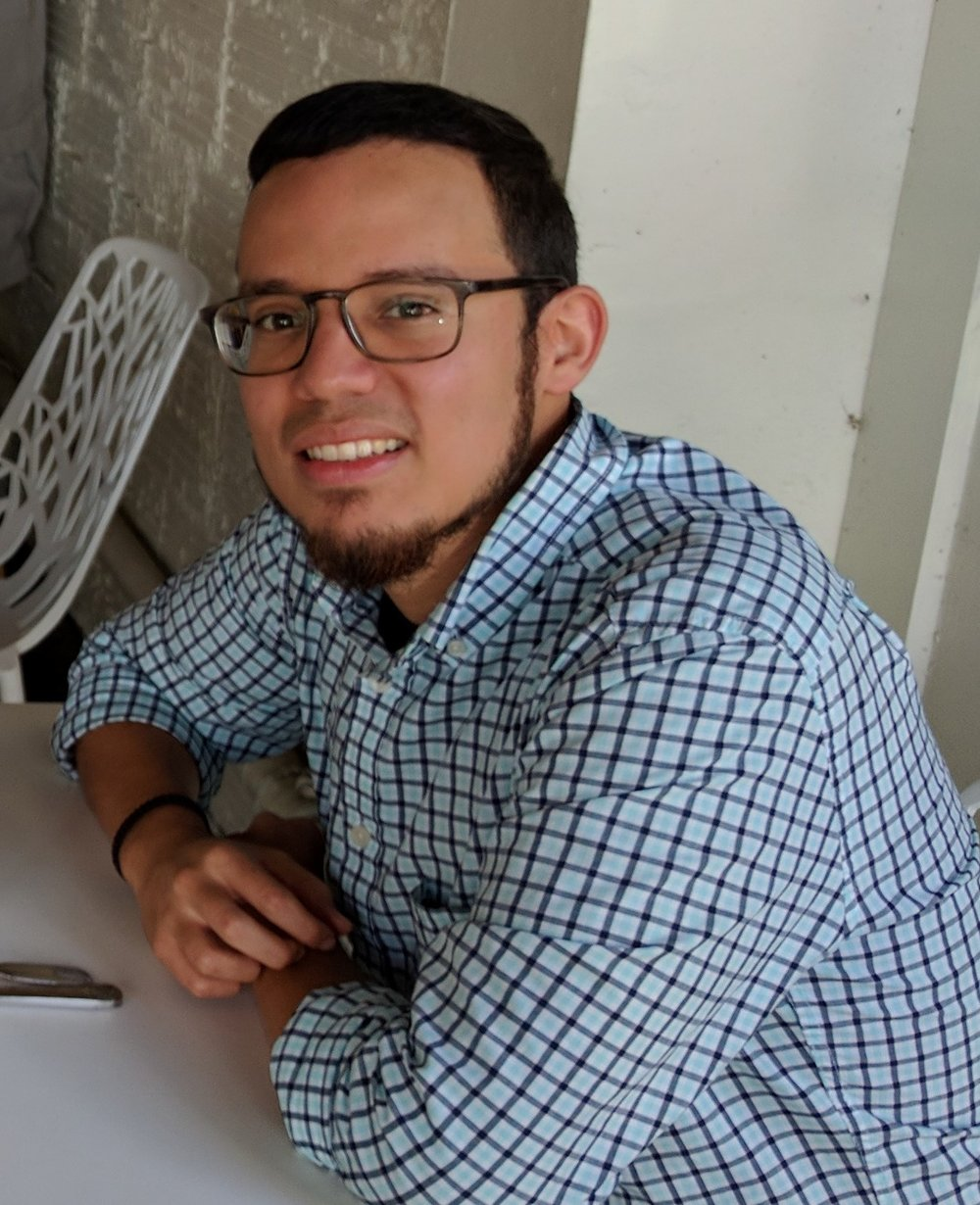Kevin Arévalo
