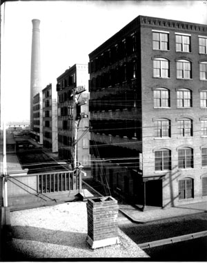 249 A STREET ARTIST COOPERATIVE circa 1900