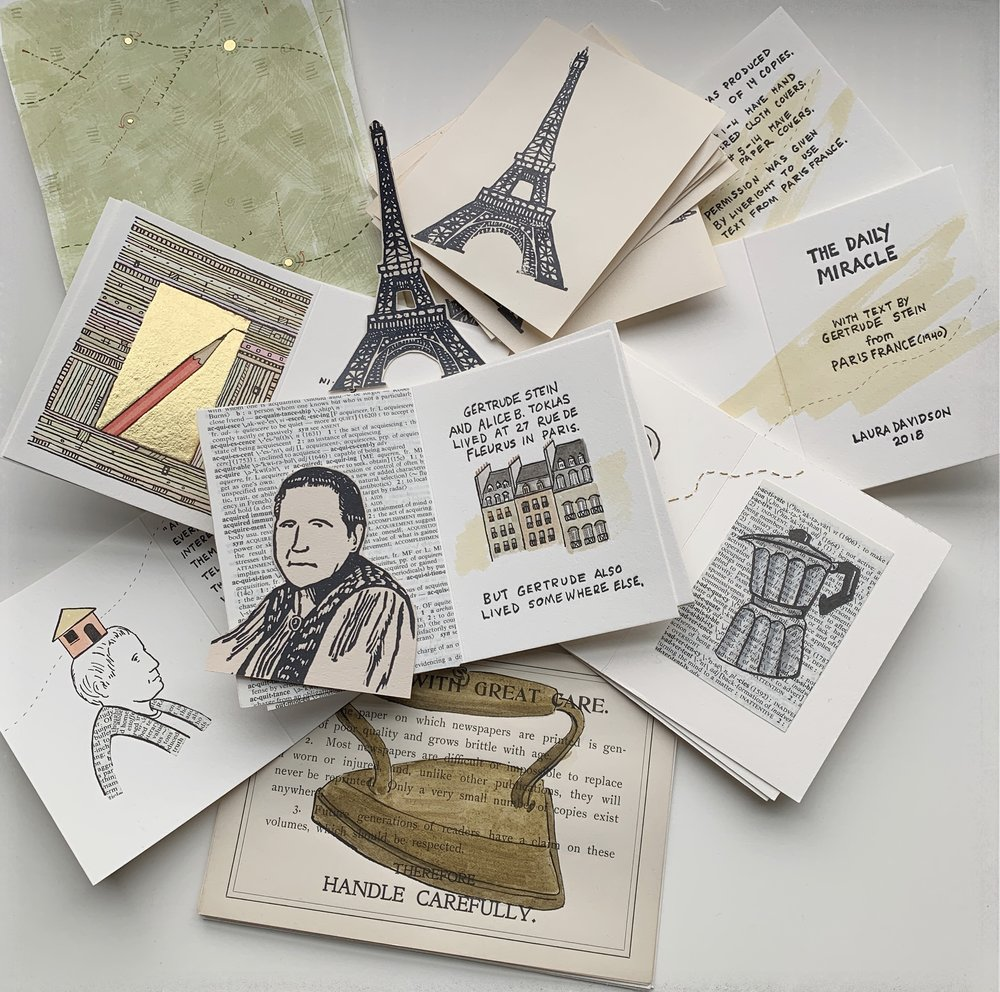 Laura-Davidson-artistsbook-The DailyMiracle-Gertrude_Stein-pages.jpg
