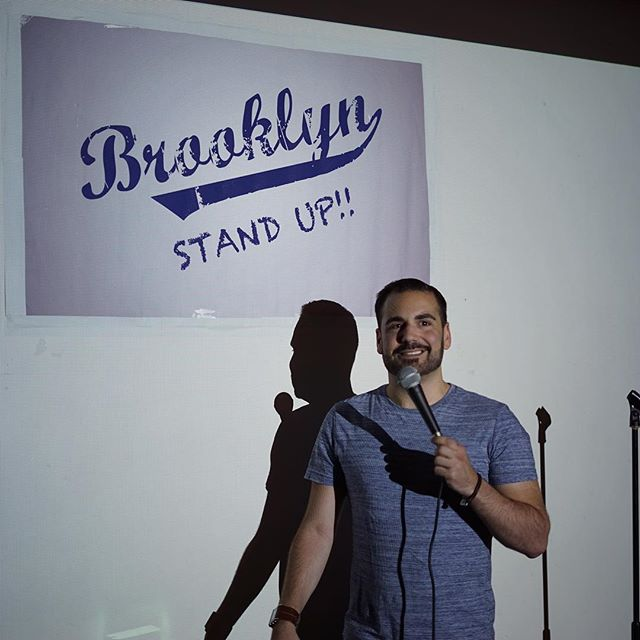 @harrisoncomedy's life is pure comedy! #brooklynstandupcomedy #COMEDY #FREENYC #NYCCOMEDY #ilovebrooklyn
