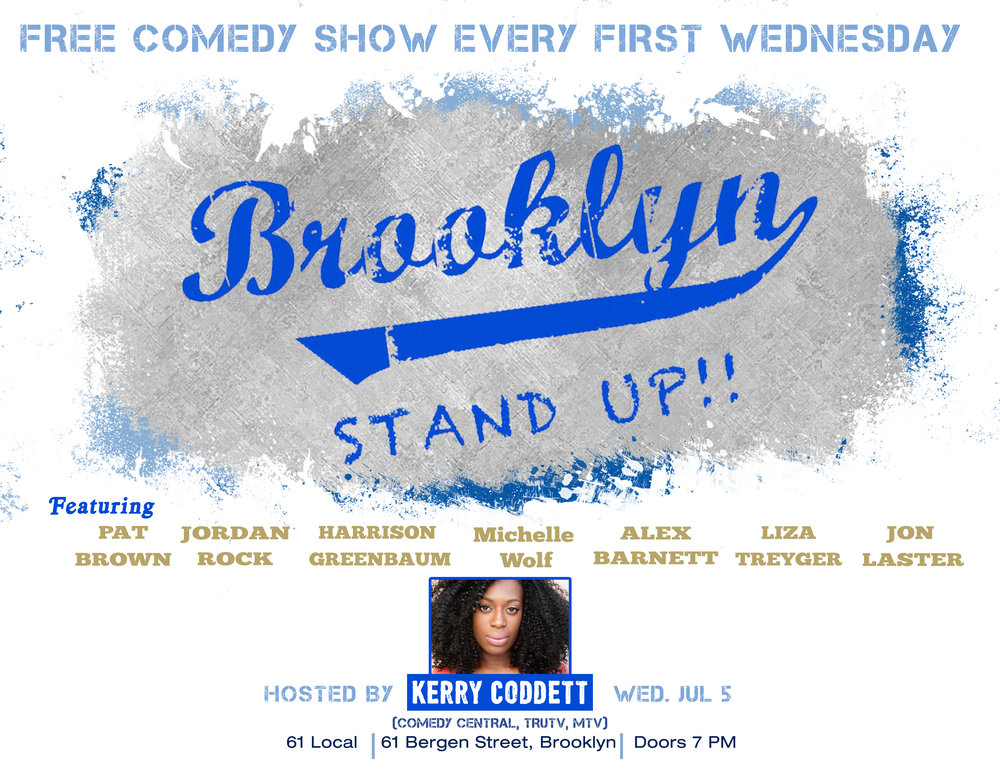 05 July Brooklyn, Stand Up Show.jpg