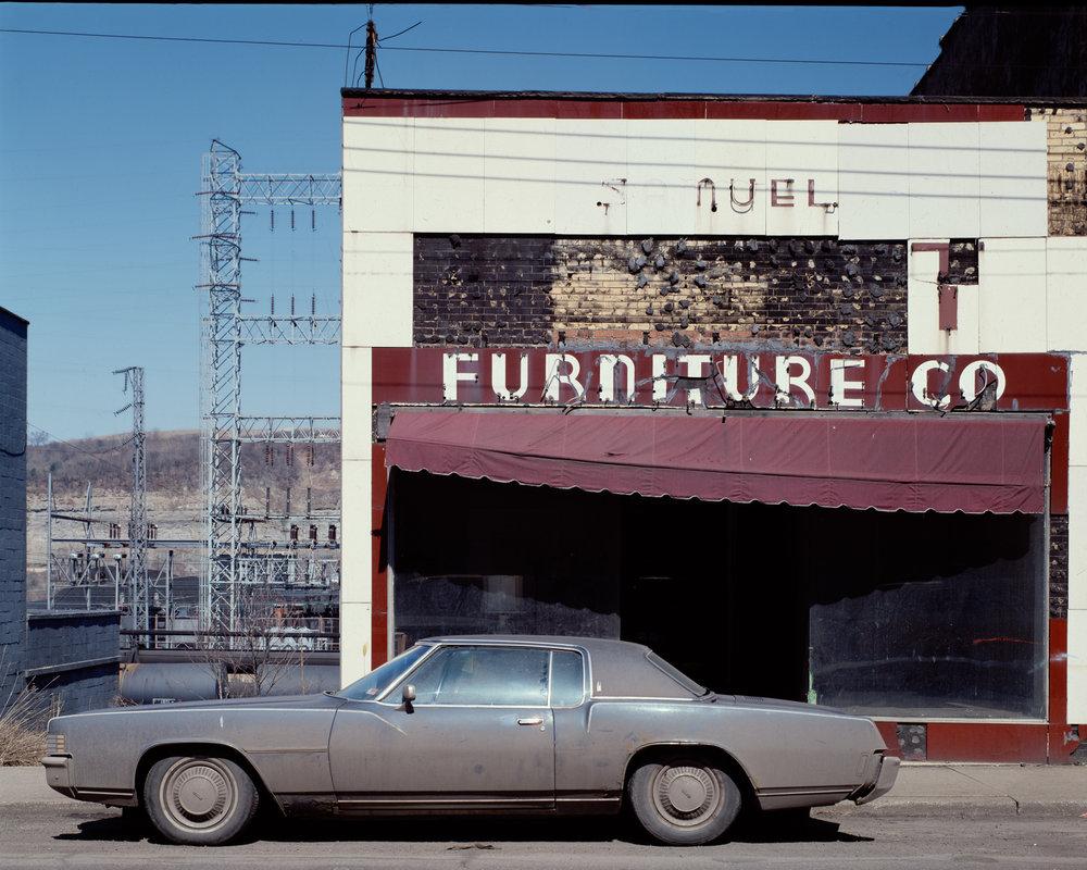 Clairton, Pennsylvania, 1974
