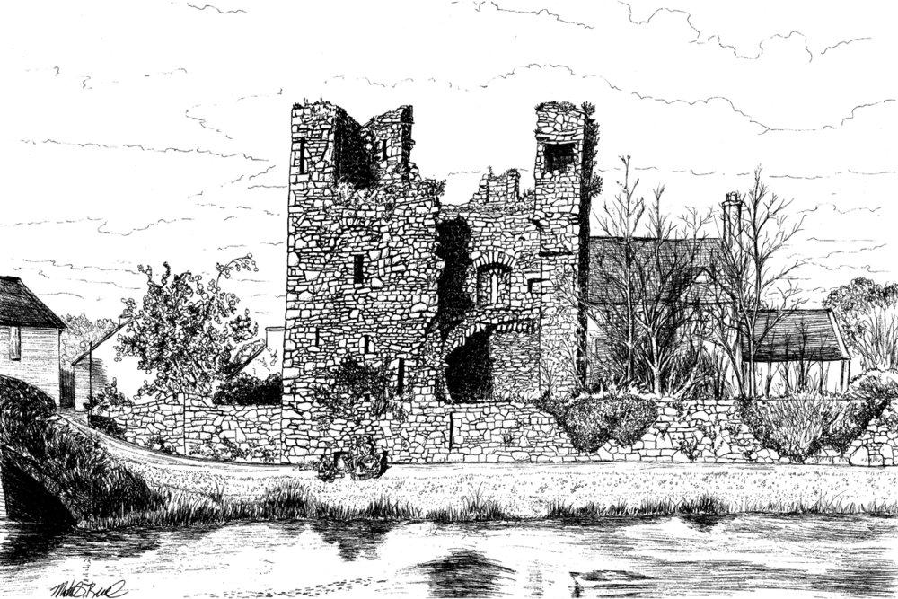Castle Black         Price: $250
