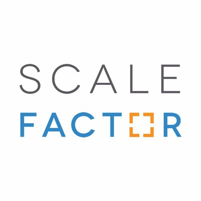 Venturebeat - November 9, 2017 - Scalefactor Secures $2.5 Million in Seed Funding to Modernize Accounting for Small Businesses