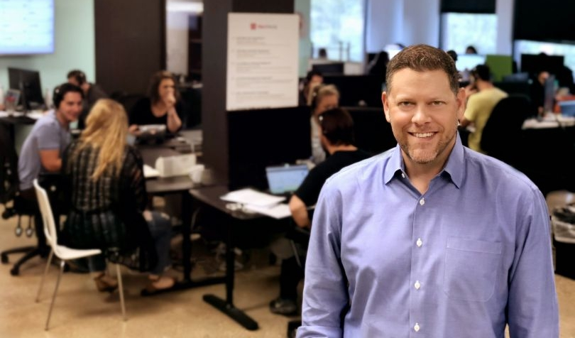 SiliconHills News - May 25, 2018 - AlertMedia Named to Austin's A List of Hottest Startups