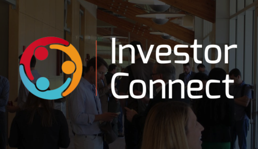 InvestorConnect - November 29, 2018 - Investor Connect Podcast with Michael Smerklo