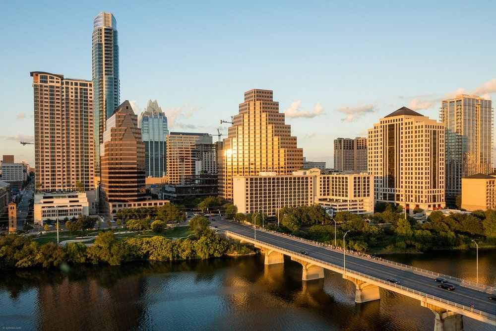 January 24, 2019 - Austin American-Statesman - Austin's VC Scene is Booming