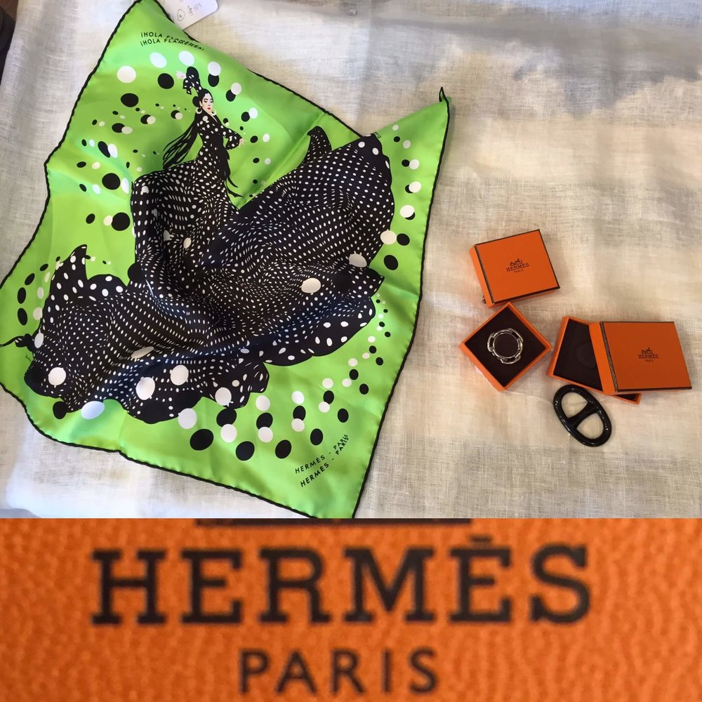 Hermes scarf and scarf rings £59 (1).jpg