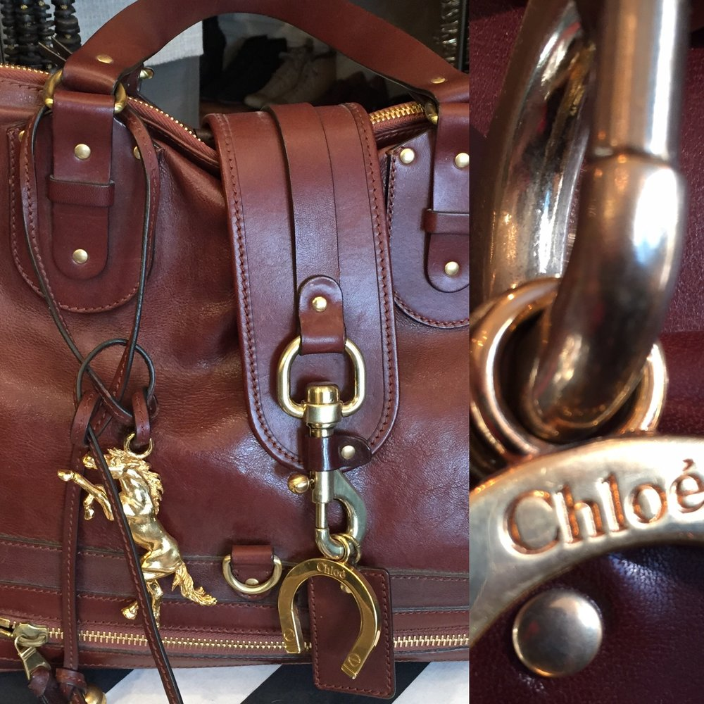 Chloe leather hand bag £499.jpg