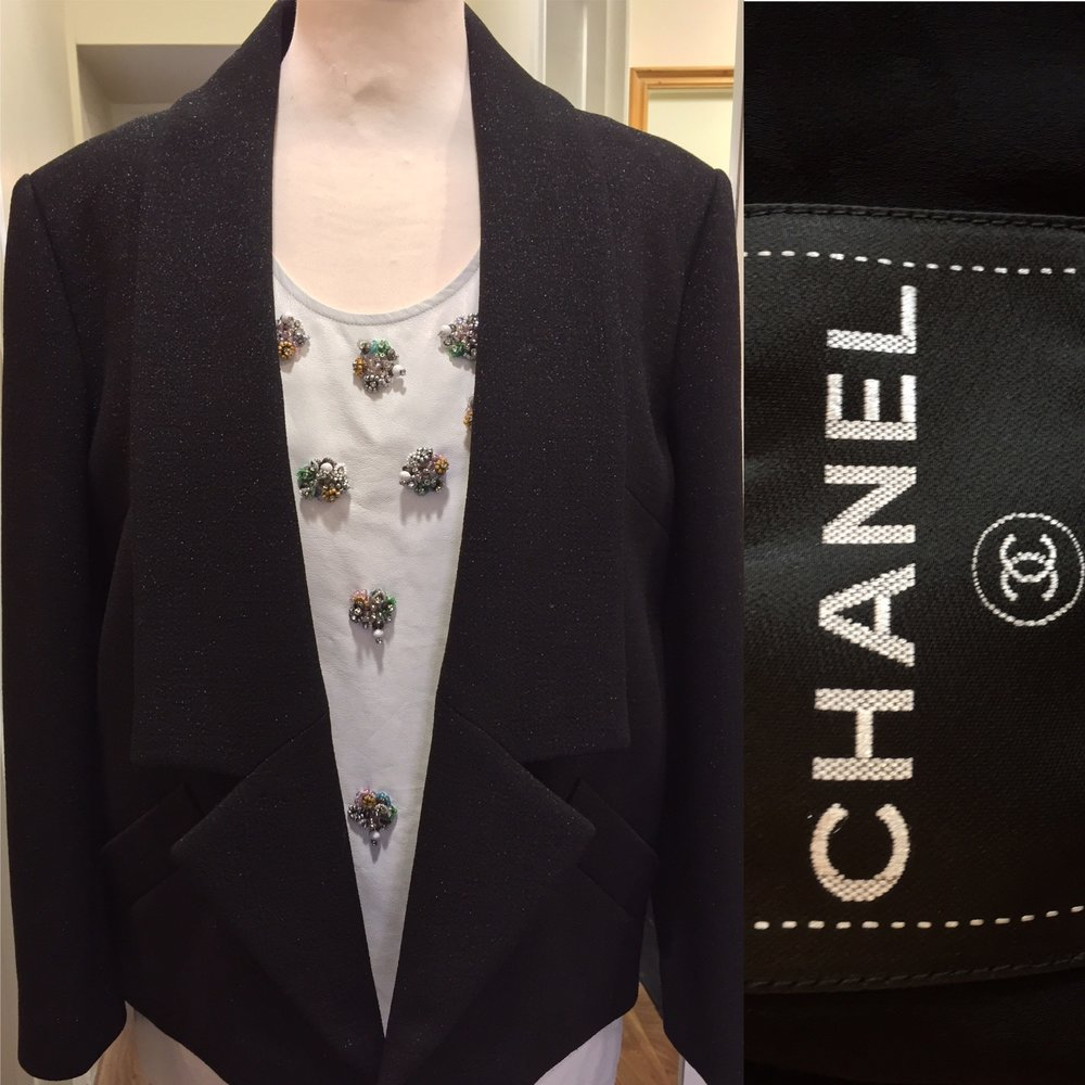 Chanel Black Jacket £499.jpg