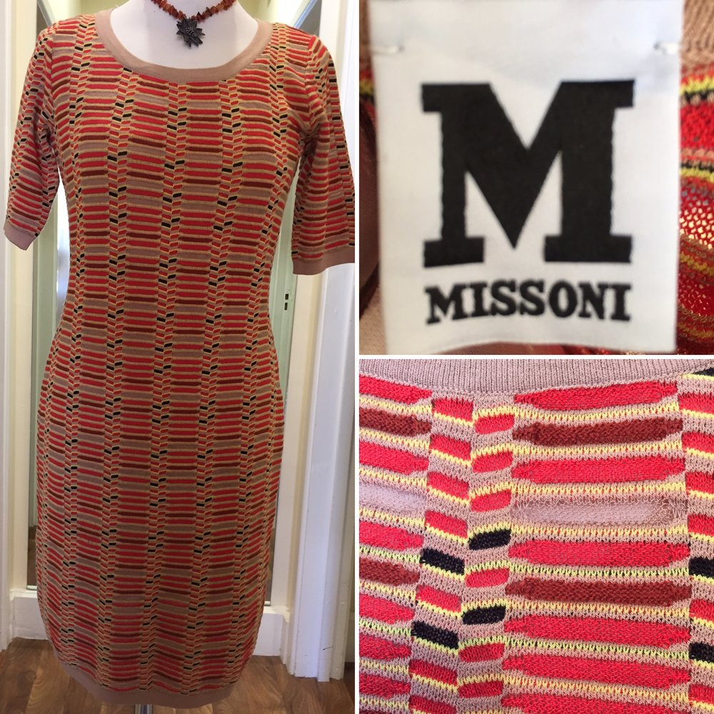 Missoni dress £99 size 12 vgc.jpg