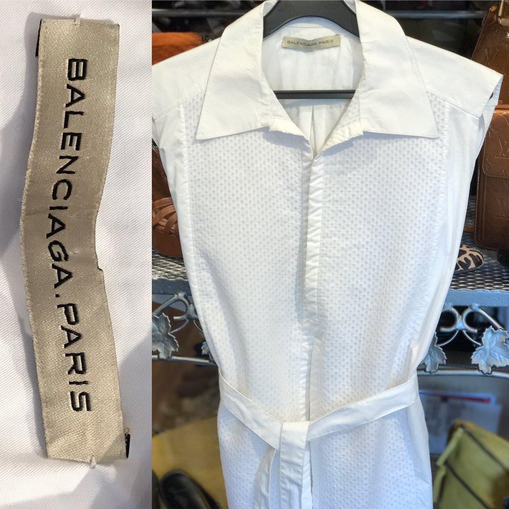 Balenciaga size small £99.jpg