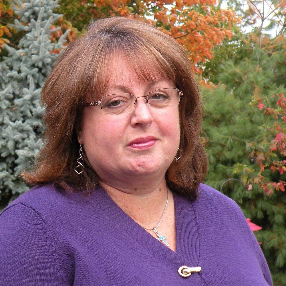 Suzanne K. Goodwin