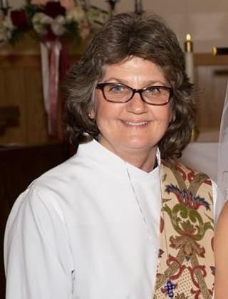 Teresa (Tina) Zimmerman