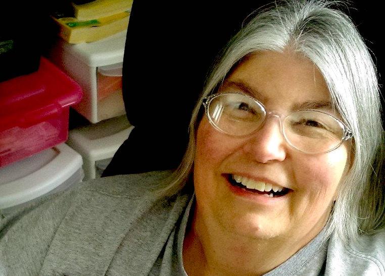 Pam Mathieu