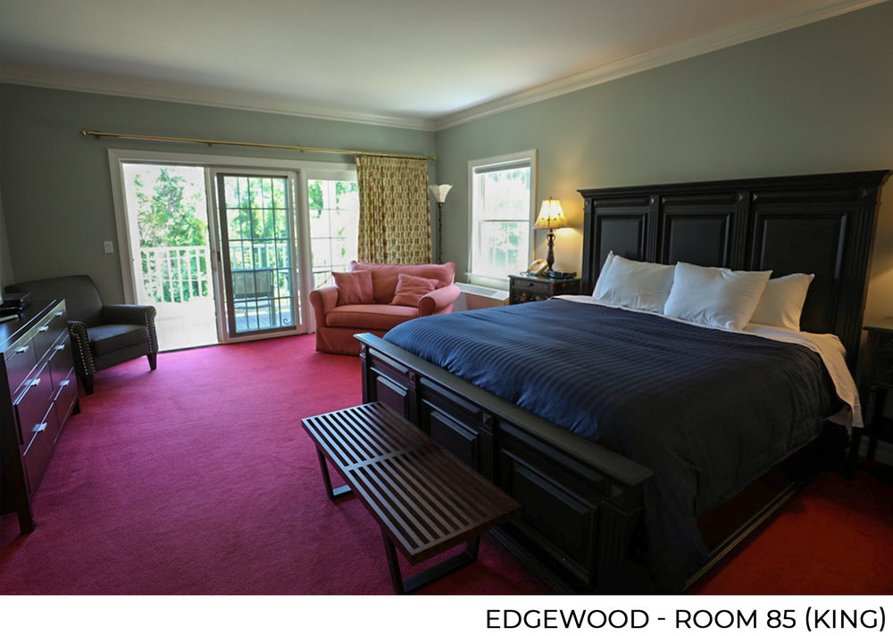 Lakeview Rooms near Ithaca, New York